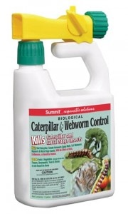 Biological Caterpillar