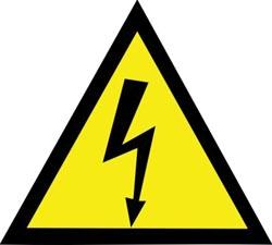 high-voltage-clip-art