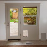 Adding a Patio Door and Window Combination