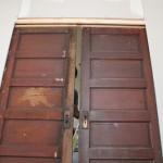 Install a Pocket Door