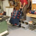 Modular Tool Storage System