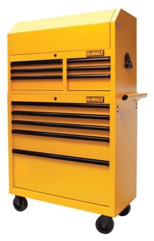 DEWALT_Metal Storage