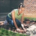 Install a Clay Paver Patio