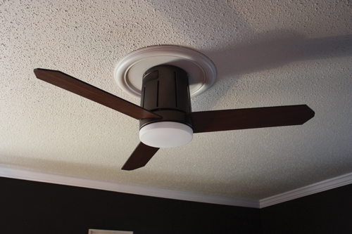 Installing a ceiling fan extreme how to save mozeypictures Images