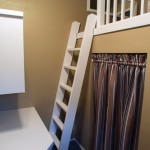 Building a Stair/Ladder Hybrid for a Loft