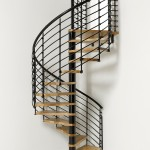 VIDEO: Selection and Installation of Arke' Spiral Stairs