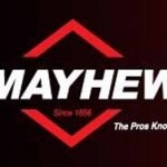 Mayhew Tools Introduces the SureForce Line of Clamps