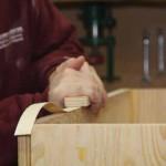 Applying Wood Veneer Edge Tape