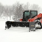 LAND PRIDE SNOW PUSHERS:SSP15 & SSP25 SERIES