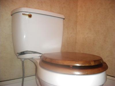 Toilet Supply Line Sizes