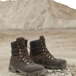 Wolverine Cabor Boot featuring Wolverine EPX