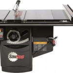 SawStop Marks 10th Anniversary with Unprecedented Offer