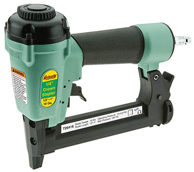 Grizzly T26416 Crown Stapler