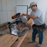 How to Build your own Saw Stand
