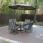 Build a Patio with Composite Pavers