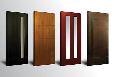 Modern Doors Image