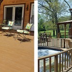 Renewing a Deck with Elastomeric Coating