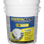 Eterna-Kote® Silicone+ Roof Coating