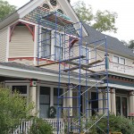 Scaffolding Review for the Homeowner