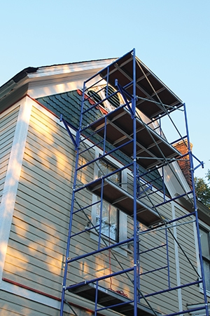 Scaffolding Review For The Homeowner Extreme How To