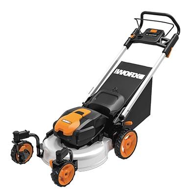 WG771_56V Lawnmower