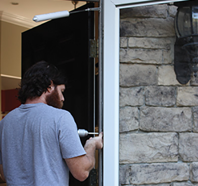 Entry Door and Transom Window Replacement - Extreme How To