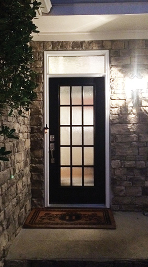 Entry Door and Transom Window Replacement : belco doors - pezcame.com