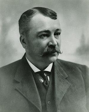 George DeArment