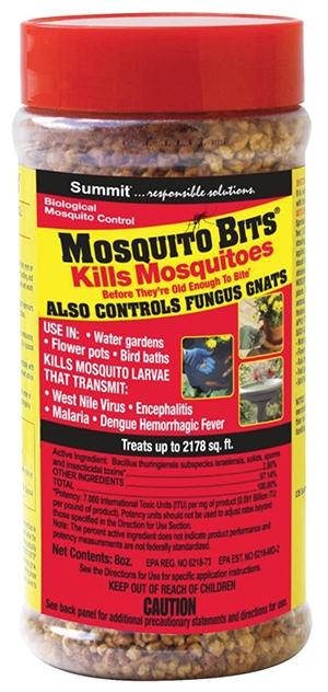 Mosquito Bits 8oz 2012