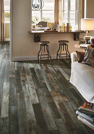 Summer hot products extreme how to for Exquisite laminate flooring