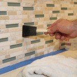 Sealing Tile and Grout