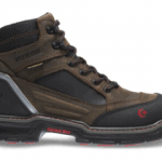 Wolverine CarbonMAX; The safety-toe, reimagined.