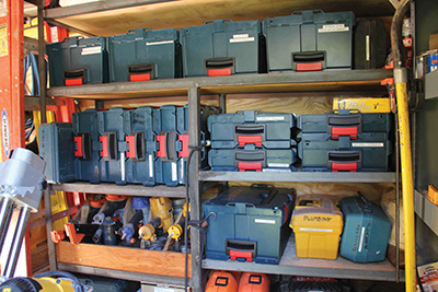 Storage Options To Organize Your Workshop Extreme How To