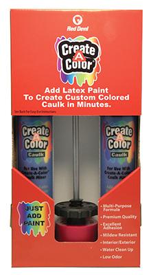 Red Devil Create A Color Kit - Copy