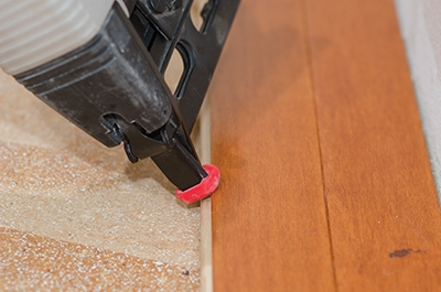 Installing Prefinished Hardwood Floors Extreme How To