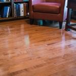Installing Prefinished Hardwood Floors