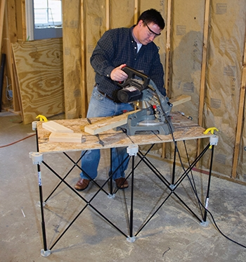 K100 Remo Int - Miter Table