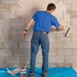 Liquid Waterproofers to Protect your Basement