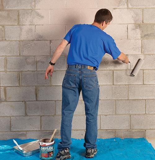 Liquid Waterproofers To Protect Your Basement