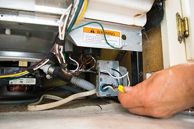 Replacing The Old Dishwasher Extreme How To