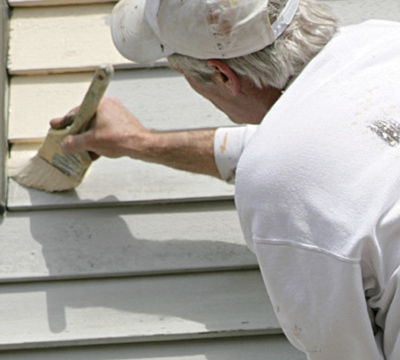 Some waterproofing sealers can be used as a paint additive to extend life and coverage to a paint job.