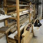 Build a Workshop Storage Cart