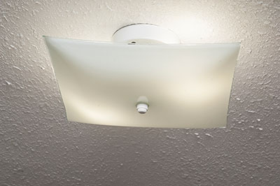 Office Light Fixture Install, ESW Office, Norkenzie office,