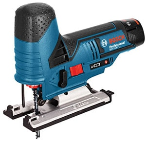 Jigsaw evolution extreme how to the new js120 jibsaw from bosch is the lightest most compact professional cordless jig saw keyboard keysfo Choice Image