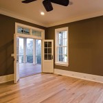 How To Cut & Join Crown Molding