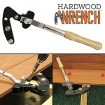 DeckWise Hardwood Wrench