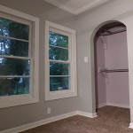 Make an Arched Doorway