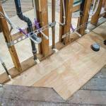 Repairing A Severely Rotted Subfloor