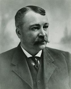 George B. DeArment