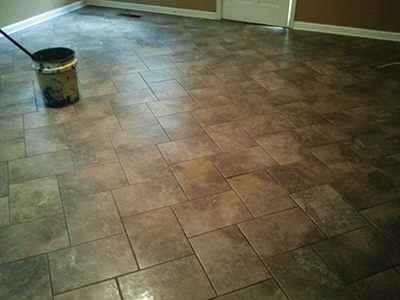 Stabilize A Floor For Tile Extreme How To